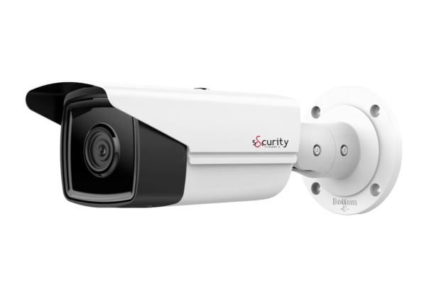 Telecamera s&curity IP 4 Mp (2688x1520)