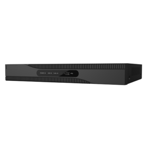 NVR security per videocamere IP 16 POE 200w