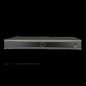 Videoregistratore NVR 8ch con riconoscimento facciale